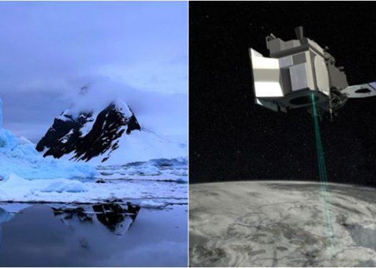 Shkencëtarët lëshojnë satelitët për matjen e trashësisë së akullit në oqeanin Antarktik