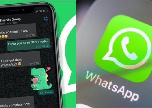 WhatsApp njofton ndryshimet e reja, mjafton t'i bëni update aplikacionit