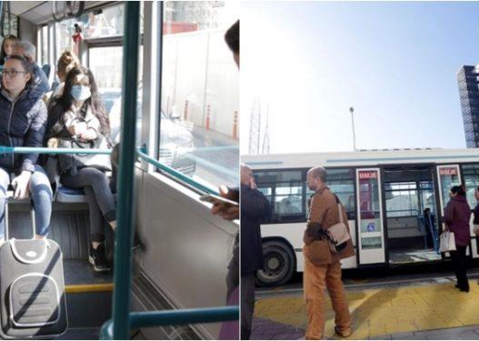 Merret vendimi përfundimtar: Më 6 korrik rifillon Transporti Publik