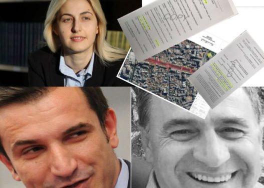 Veliaj i jep 5 MILIONË Euro Fushës për 600 m rrugë! Shqiptarëve u mbyllin dritaret me hekura metalikë