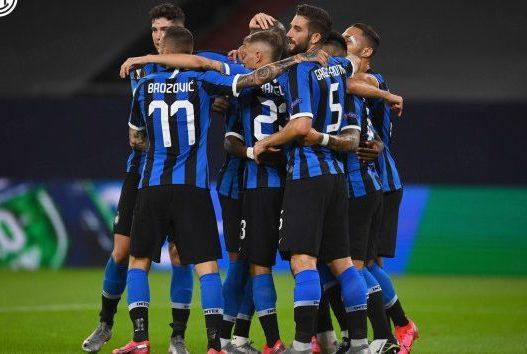 Nuk ka surpriza/ Interi dhe Manchester United sigurojnë kualifikimin në çerekfinalet e Europa League