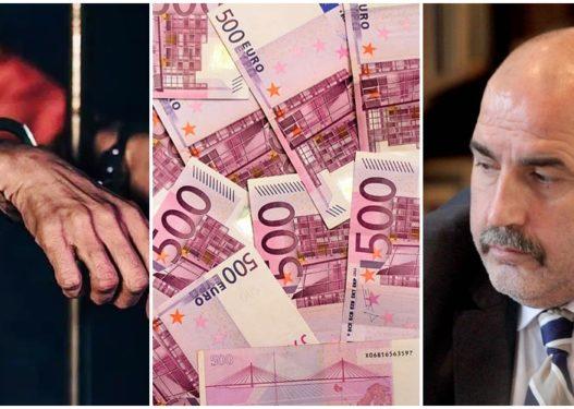 Skandali/ Agim Ismaili i burgjeve i jep 347 milionë për blerje buke, firmës së dënuar për abuzim me tenderat