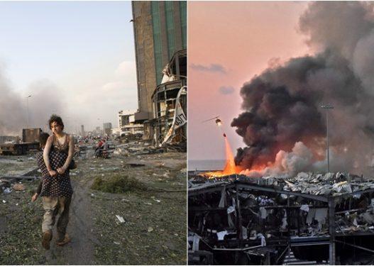 Shpërthimi në Beirut/ Autoritetet ishin paralajmëruar që para gjashtë vitesh për rrezikun e kimikateve