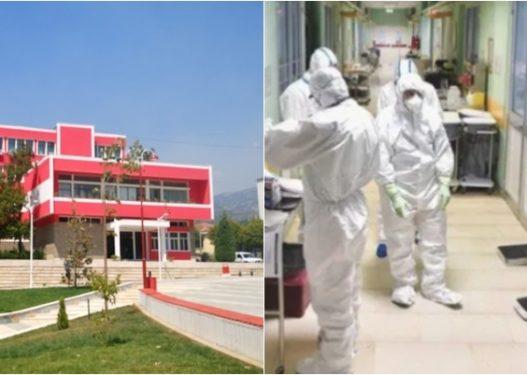 Koronavirusi mbërrin edhe në Skrapar, infektohet babai i sekretares së kryetarit të Bashkisë