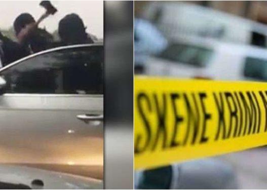Detaje nga vrasja e 57-vjeçarit/ Identifikohet autori i krimit, shpallet në kërkim nga policia
