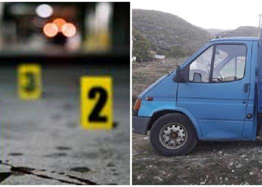 Identifikohet 57-vjeçari i vrarë në kamionçinë/ Autori zbuloi veten përmes një telefonate