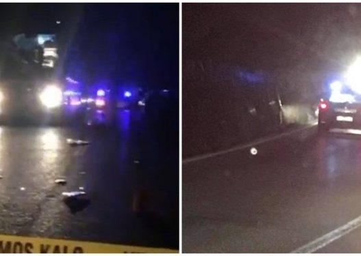 """Makina përplas për vdekje këmbësorin, shoferi """"zhduket"""" nga vendi i ngjarjes"""