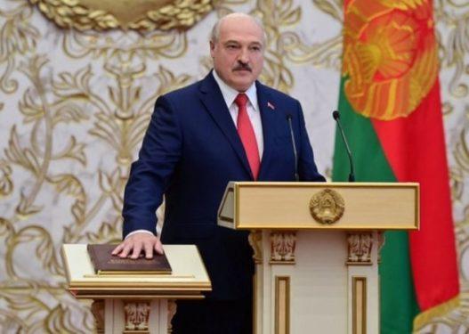 Ceremoni sekrete/ Lukashenko betohet si president, rinisin protestat e fuqishme në Bjellorusi