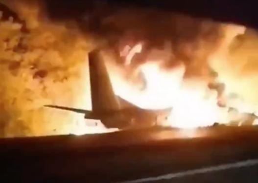 Tragjedia në Ukrainë, flet i mbijetuari i vetëm: U mbuluan në flakë, gjithçka dukej si lojë!