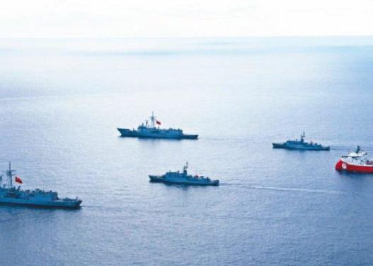 Negociatat Greqi-Turqi, shefi i NATO-s: Përparim i mirë për shmangien e konflikteve