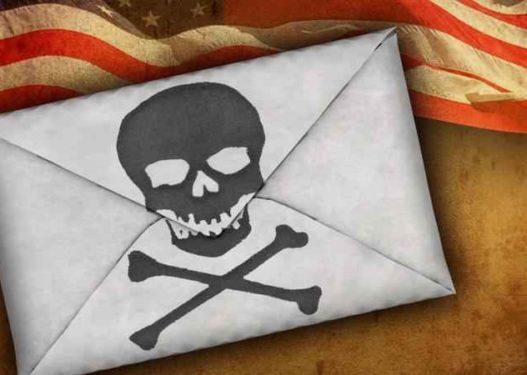 Zarfi me ricin mbërrin në Shtëpinë e Bardhë, kush donte ta helmonte Trump? Vdekja brenda 72 orëve