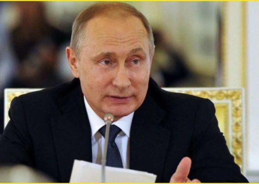Vladimir Putin: Rusia së shpejti do të regjistrojë vaksinën e dytë anti-Covid