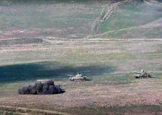 Bilanci/ 16 persona humbën jetën dhe mbi 100 të lënduar nga përplasja Armeni-Azerbajxhan