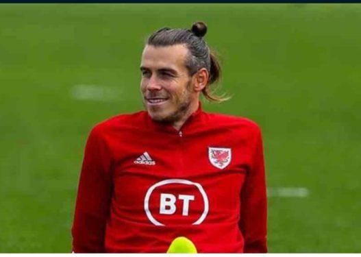 Gareth Bale tregon kush e bindi të transferohej te Tottenhami