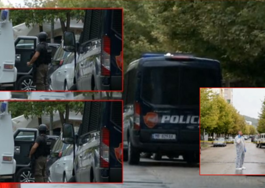 """Ngjarja në Elbasan/ E shoqja e Zhidrit shpëtoi për """"një qime"""""""