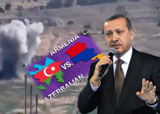Erdogan nuk ndalet as ndaj Armenisë, e kërcënon pas luftës me Azerbajxhanin: Koha e llogarisë!
