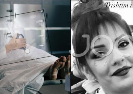 EKSKLUZIVE/ 39-vjeçarja që mjekët shqiptarë i morën jetën