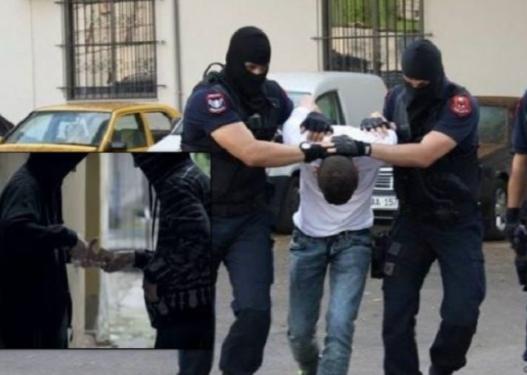 I shpallur në kërkim ndërkombëtar/ Arrestohetmaqedonasi në Qafë-Thanë