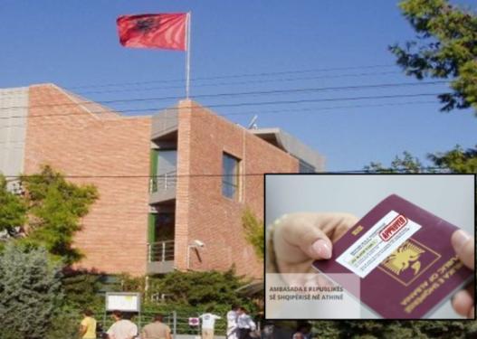 Lajm i mirë! Njoftim i ri nga ambasada për emigrantët shqiptarë në Greqi