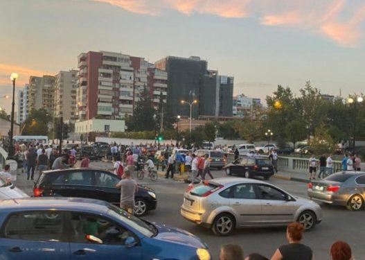 Hakmarrje ndaj Preng Gjinit? Reagon nipi i Kastriot Reçit: Jam student në Tiranë, s'kam lidhje me ngjarjen