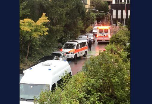 Mosmarrëveshje familjare/ Vritet një shqiptar në Zvicër, plagosen gruaja dhe e bija