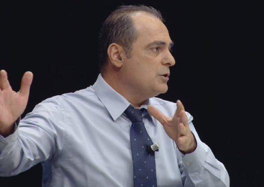 """Altin Goxhaj: """"Në Shqipëri duhet një gjyq për krime lufte si ai i Nurembergut"""""""