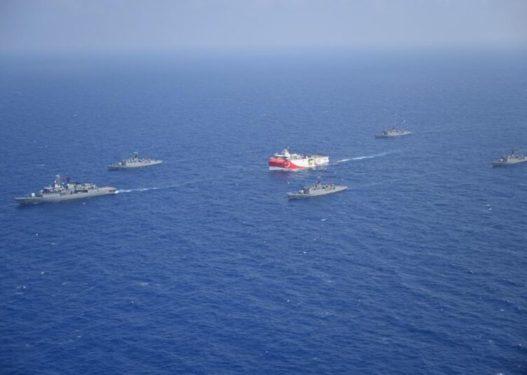 Erdogan ul tonet me Greqinë: Çështja do të zgjidhet me diplomaci
