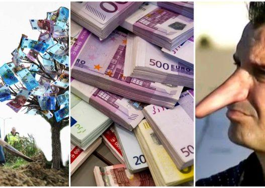 """Lali Zdromsi harron pemët dhe """"mbjell"""" lekë, shpall fituese firmën që ofroi 95 milion më shumë"""
