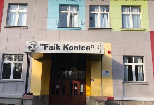 """Katër arsimtarë në shkollën """"Faik Konica"""" rezultojnë pozitivë me Covid-19"""