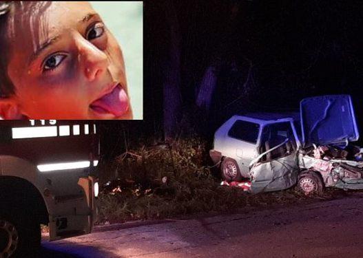 Humbi tragjikisht jetën në aksident, mesazhe prekëse për familjen e 10-vjeçarit shqiptar