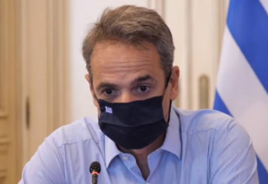 Drejt mbylljes së dytë? Kryeministri grek jep mesazhin për qytetarët