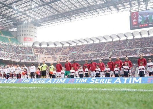 Lajm i madh nga Italia, Milan-Bologna mund të luhet me tifozë