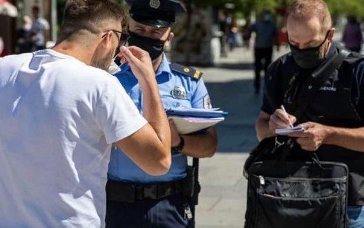 Kosovë, AAK dhe Nisma gjobiten për shkelje të rregullave anti-COVID gjatë fushatës