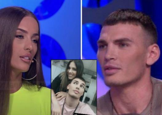 Ana tha është gay, Shqipja-Beratit: Erdhe për mua e ike për mua! Do takohemi jashtë