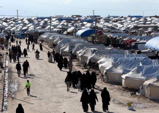 """""""Na sillni në shtëpi, Siria nuk është shtëpia jonë""""/ Kjo është lista me 61 fëmijët shqiptarë të mbetur në kampet siriane"""