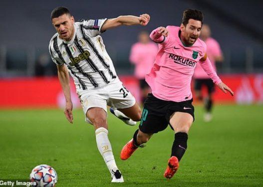 Champions League/ Barcelona makth për Juventusin, fiton bindshëm dhe Manchester United