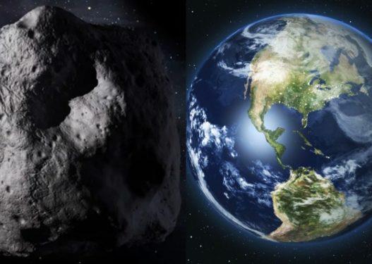 Shkencëtarët ngrenë alarmin/ Paraqesin datën fikse kur asteroidi gjigand pritet të godasë tokën