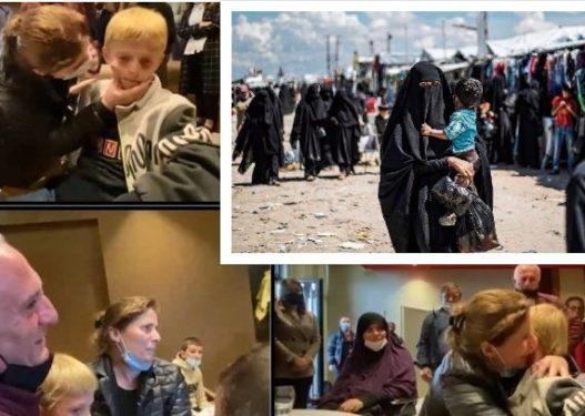 Detaje të reja për 5 të riatdhesuarit që u sollën nga 'kampi i ferrit'