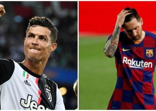 Barcelona tallet me Juventusin pas ndeshjes, vjen reagimi i bardhezinjve