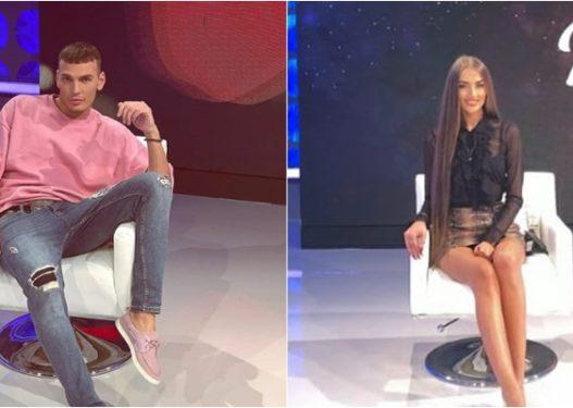 """Shqipja 'largon' Beratin nga """"Për'Puthen"""", Ana e cilëson si njeri me """"pesë fytyra"""": Këtë e bën për të mbuluar se është gay!"""