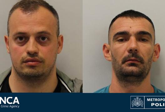 Arrestohen dy shqiptarë në Angli/ Trafikonin lëndë narkotike dhe armë zjarri