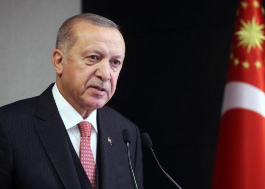 Erdogan: Deri në prill do të vëmë në zbatim vaksinën Covid-19