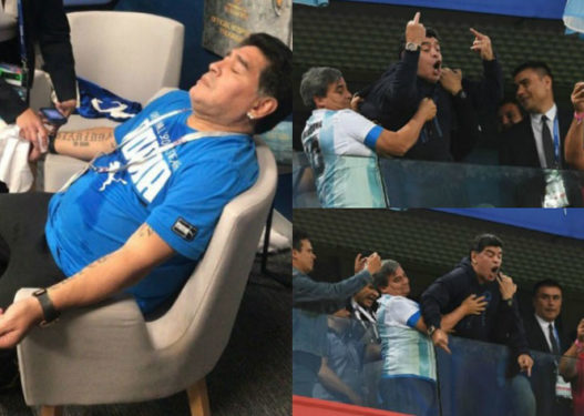 Gjendja e tij po përmirësohej pas operacionit, zbulohet shkaku i vdekjes së Maradonës