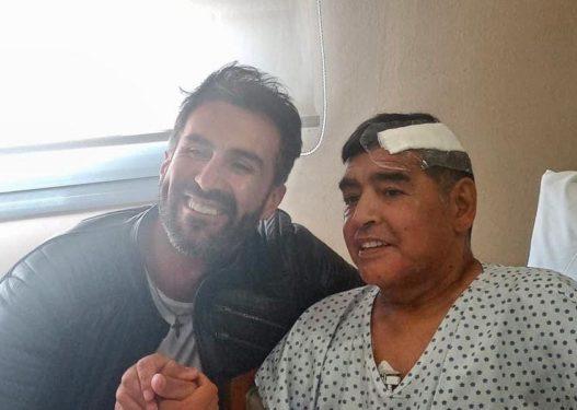 Tronditëse/ Ndahet nga jeta Diego Armando Maradona!