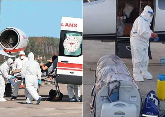 Mjeku denoncon fshehjen e viktimave: 30 shqiptarë kanë hyrë me arkivol nga aeroporti i Rinasit!