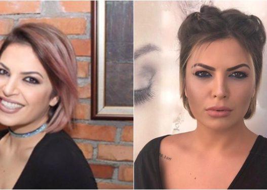 U tha se vdiq nga mbidoza, reagojnë familjarët e grimieres shqiptare