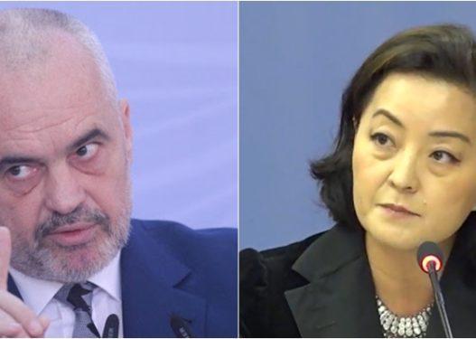 SONDAZHI/ Yuri Kim: Në Shqipëri pastrohen paratë e krimit nga bota; 89% e votuesve: Qeveria e ka lejuar diçka të tillë!