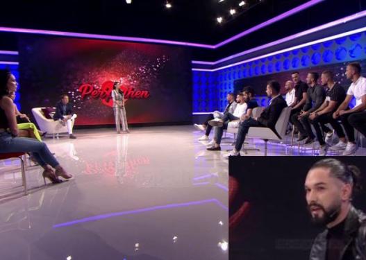 """Hyrje e re në """"Për'puthen""""/ Prezantohet 27-vjeçari nga Gjakova"""