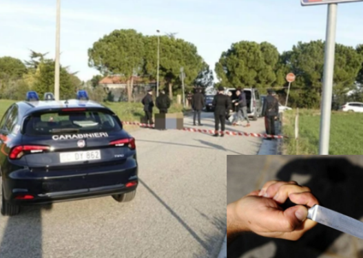 Shqiptari vritet me thikë në Itali, kalimtarët gjejnë trupin e pajetë