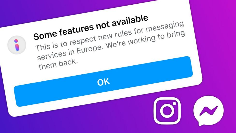 facebook dhe instagram